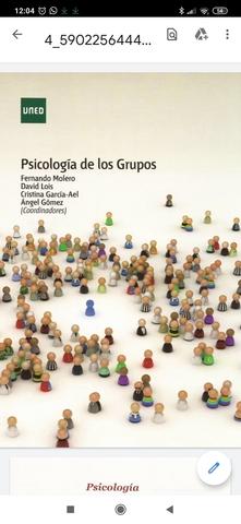 LIBROS PSICOLOGIA UNED 2020/2021 - foto 6