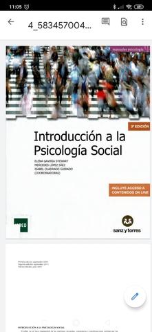 LIBROS PSICOLOGIA UNED 2020/2021 - foto 7
