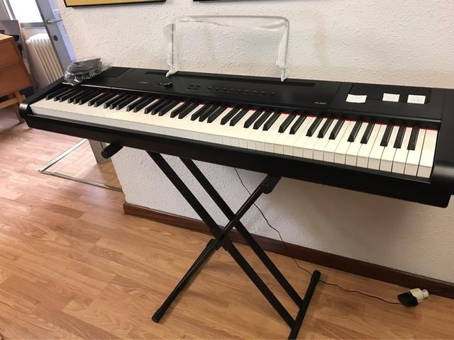 PIANO DIGITAL NUEVO - foto 1