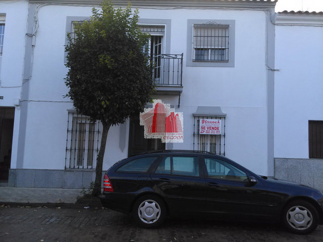 CASA FREGENAL DE LA SIERRA - foto 1