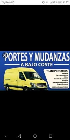 LIMPIEZA Y MUDANZAS VACIADOS DESDE 39 - foto 1