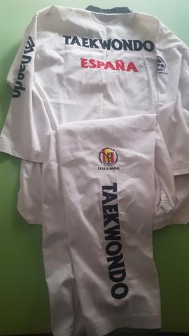 PROTECCIONES DE TAEKWONDO - foto 5