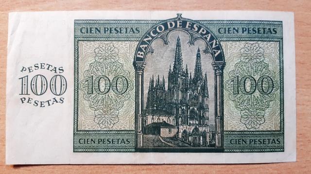 100 Pts 1936, Ebc