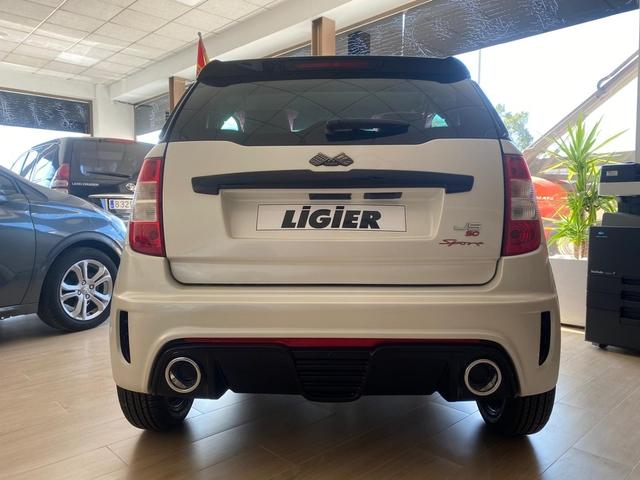 LIGIER - JS 50 SPORT - foto 4