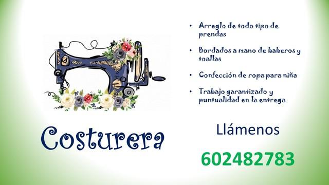 COSTURERA - foto 1
