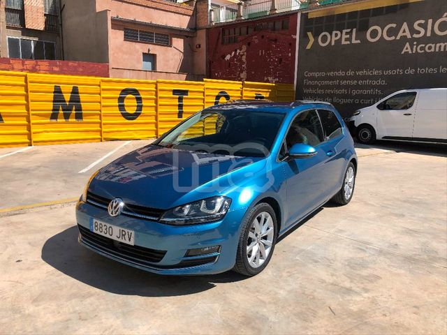 VOLKSWAGEN - GOLF ADVANCE 2. 0 TDI 150CV BMT DSG - foto 1
