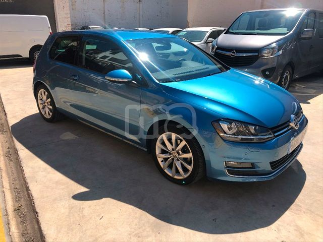 VOLKSWAGEN - GOLF ADVANCE 2. 0 TDI 150CV BMT DSG - foto 3