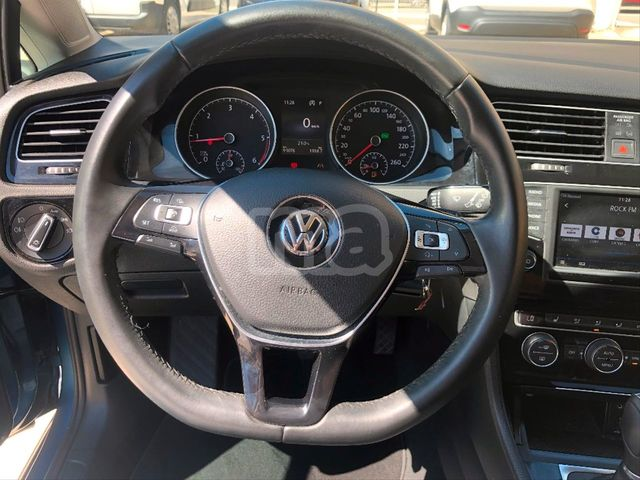 VOLKSWAGEN - GOLF ADVANCE 2. 0 TDI 150CV BMT DSG - foto 6