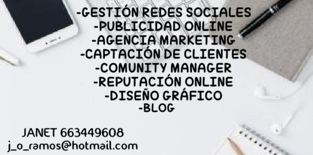 ADMINISTRACIÓN-REDES SOCIALES - foto 1