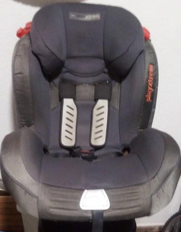 0-25 kg Asiento para niños Guardian grupo 0//1//2 con cabezal acolchado de 0 a 7 años