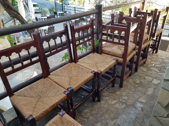 alquiler de sillas y mesas algeciras