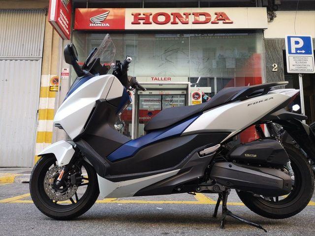 HONDA - FORZA 125 - foto 1