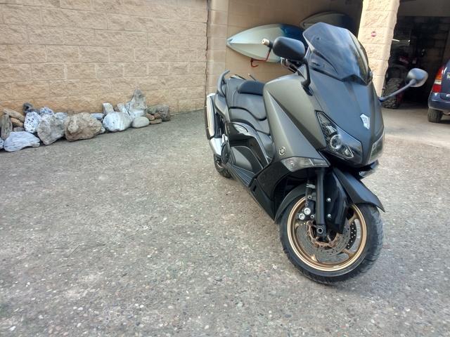 JUEGO JUNTAS MOTOR YAMAHA XP T-Max 500 01-11
