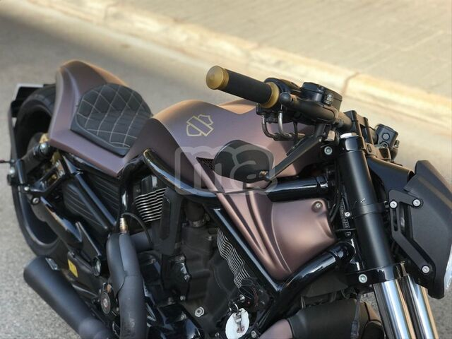 HARLEY DAVIDSON - VRSC NIGHT ROD - foto 5