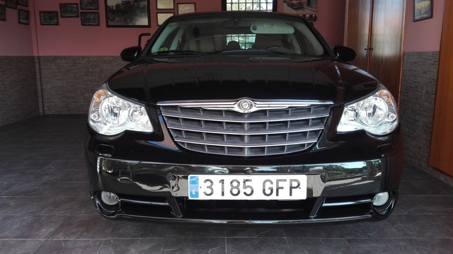 CHRYSLER - SEBRING 200 CRD LIMITED - foto 1