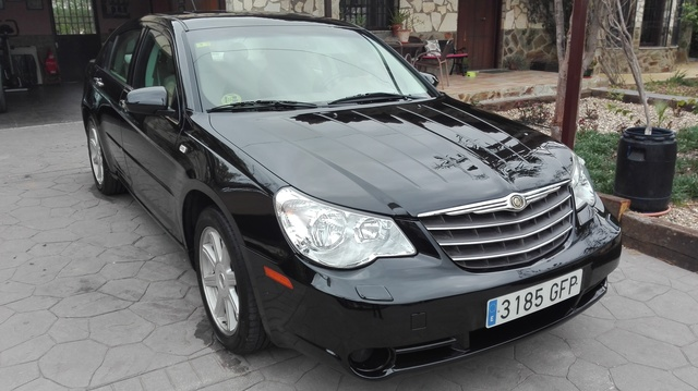 CHRYSLER - SEBRING 200 CRD LIMITED - foto 2