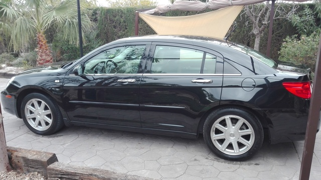 CHRYSLER - SEBRING 200 CRD LIMITED - foto 3