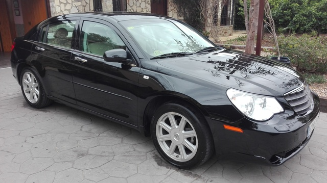CHRYSLER - SEBRING 200 CRD LIMITED - foto 5
