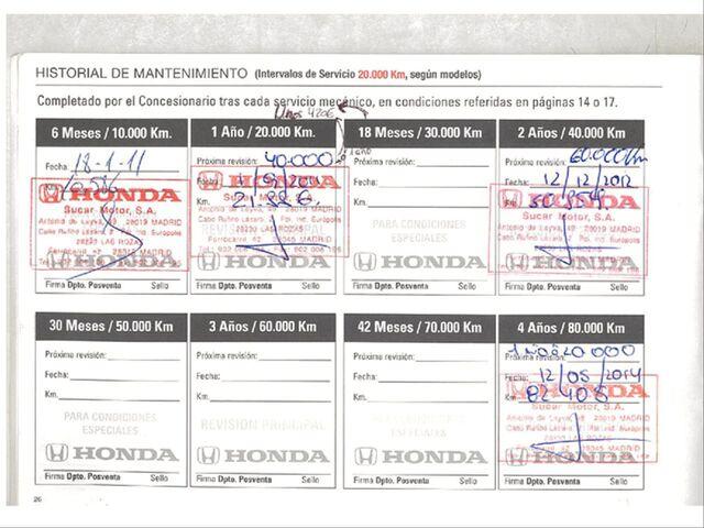 HONDA - CRV 2. 2 IDTEC ELEGANCE AUTO - foto 7