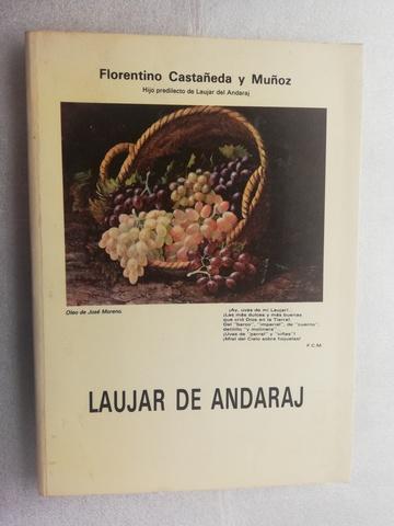 LAUJAR DE ANDARAJ (ANDARAX).  FLORENTINO - foto 1