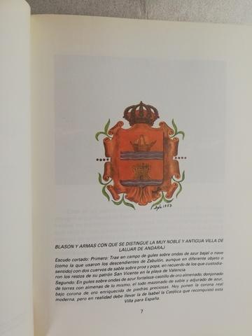 LAUJAR DE ANDARAJ (ANDARAX).  FLORENTINO - foto 3