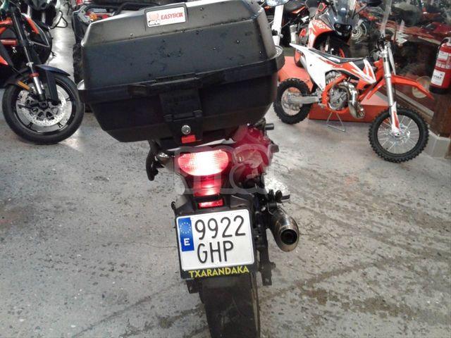 HONDA - CBF 600 SA - foto 5
