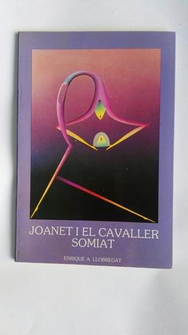 JOANET I EL CAVALLER SOMIAT - foto 1