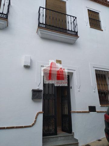 CASA EN JEREZ DE LOS CABALLEROS - foto 1