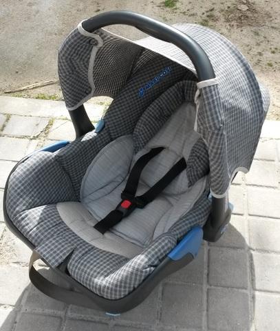 bébé confort silla de coche cosi citi grupo 0 peso