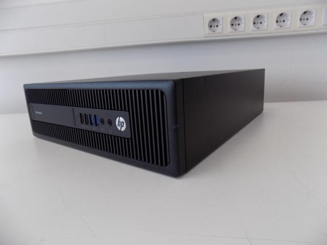 HP 800 G2 I5-6500/8GB/SSD 240GB - foto 1