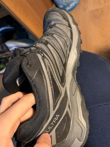 comprar zapatillas salomon en zaragoza hombre