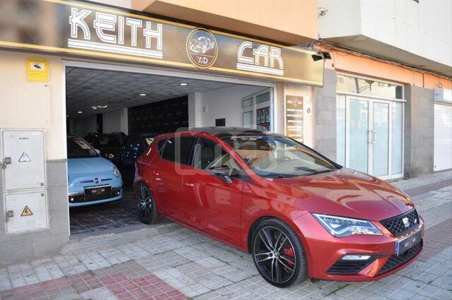 Heck-derivabrisas para Seat Leon Reference 3 5f 2012-berlina hatchback 5 puertas