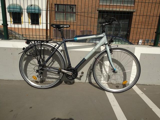 Prophete 50 lux LED bicicleta batería Front-faros luz trasera set baterías USB