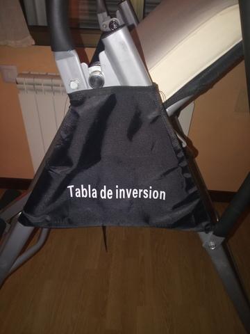 TABLA DE INVERSIÓN - foto 3