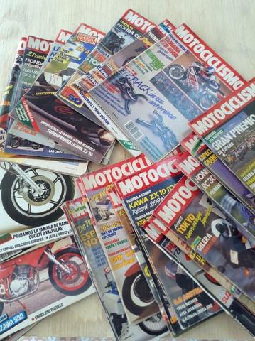 Revistas Motociclismo