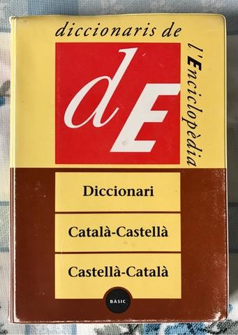 DICCIONARIO CATALÁN-CASTELLANO - foto 2
