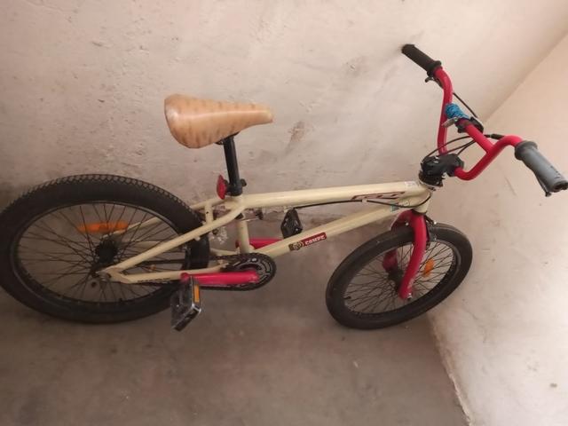BICICLETA BMX GT COMPE - foto 4