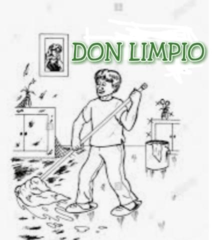 BUSCO TRABAJ DE MANTENIMIENTO Y LIMPIEZA - foto 1