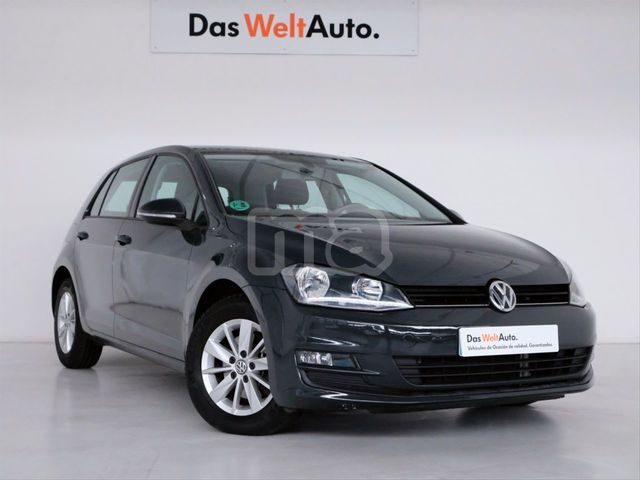 VOLKSWAGEN - GOLF BUSINESS 1. 6 TDI 110CV BLUEMOTION - foto 1