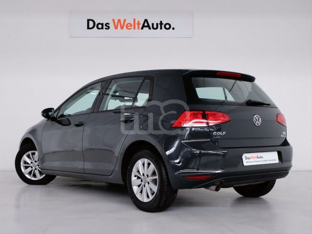 VOLKSWAGEN - GOLF BUSINESS 1. 6 TDI 110CV BLUEMOTION - foto 3
