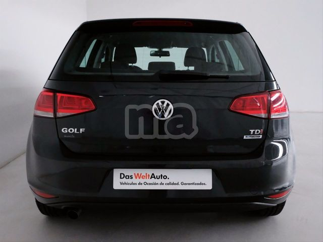 VOLKSWAGEN - GOLF BUSINESS 1. 6 TDI 110CV BLUEMOTION - foto 5