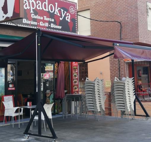 TOLDOS EN ALICANTE - foto 3