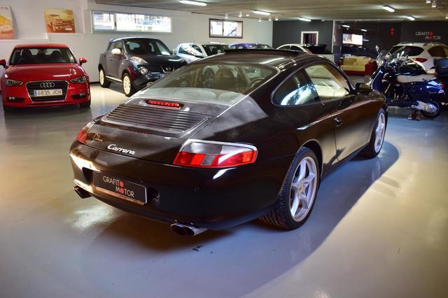 SNR Cjto Porsche 911 991 delante//detrás panamera 970