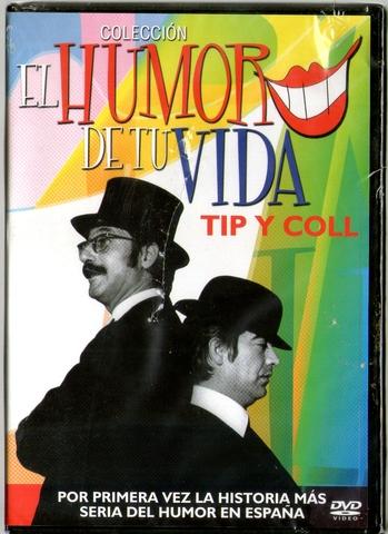TIP Y COLL - EL HUMOR DE TU VIDA.  - foto 1