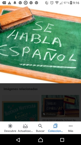 CLASES DE ESPAÑOL, IDIOMA NATIVO.  - foto 2