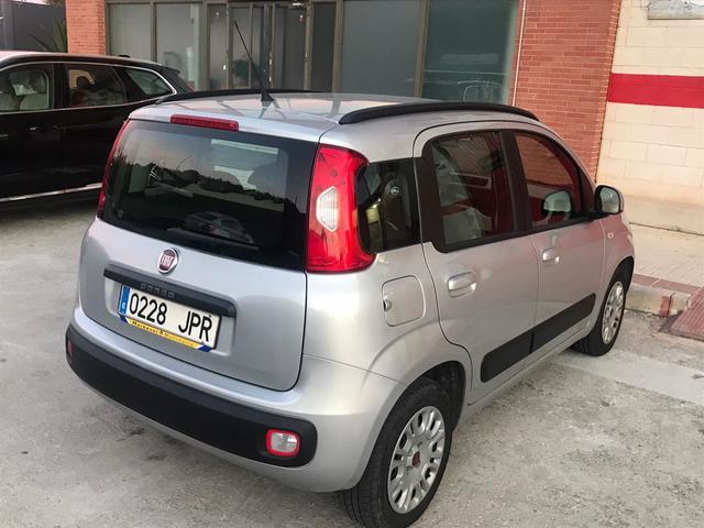 FIAT - PANDA GASOLINA - foto 3