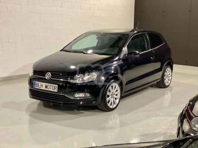 VOLKSWAGEN - POLO 1. 4 TDI 75CV BLUEMOTION - foto 4