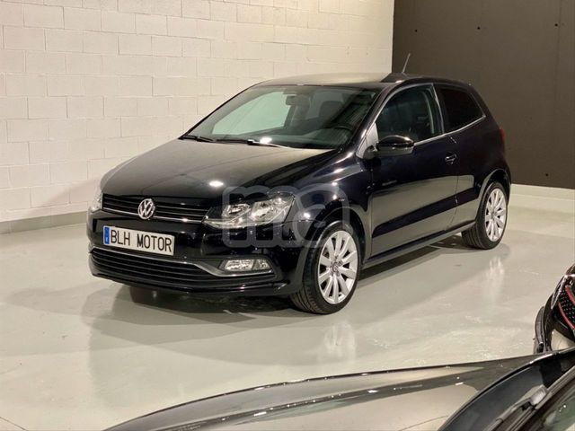VOLKSWAGEN - POLO 1. 4 TDI 75CV BLUEMOTION - foto 5