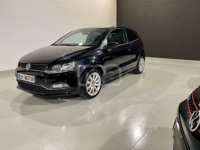 VOLKSWAGEN - POLO 1. 4 TDI 75CV BLUEMOTION - foto 7