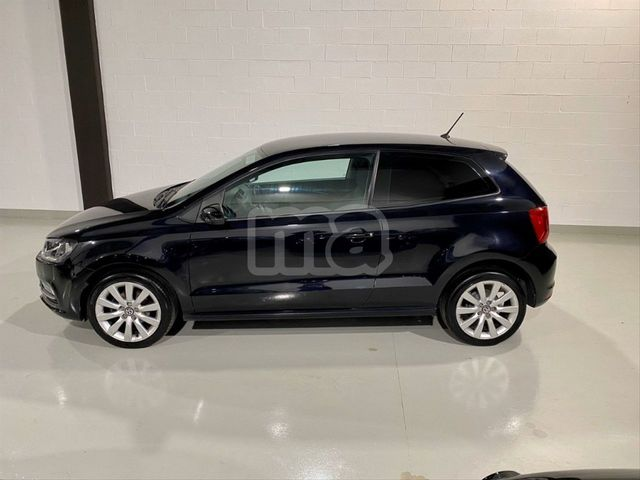 VOLKSWAGEN - POLO 1. 4 TDI 75CV BLUEMOTION - foto 8